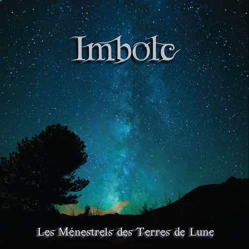 couverture album Imbolc